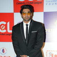 Rana Daggubati - Celebs at 100 Hearts Red Carpet by CCL Stills | Picture 951785