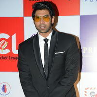 Rana Daggubati - Celebs at 100 Hearts Red Carpet by CCL Stills | Picture 951786