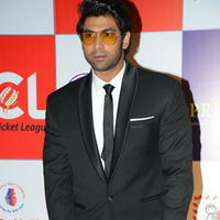 Rana Daggubati - Celebs at 100 Hearts Red Carpet by CCL Stills | Picture 951787