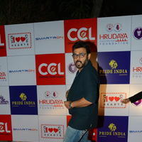 Venkatesh - Celebs at 100 Hearts Red Carpet by CCL Stills | Picture 951792