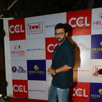 Venkatesh - Celebs at 100 Hearts Red Carpet by CCL Stills | Picture 951793