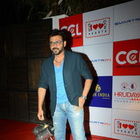 Venkatesh - Celebs at 100 Hearts Red Carpet by CCL Stills | Picture 951794