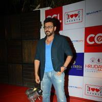 Venkatesh - Celebs at 100 Hearts Red Carpet by CCL Stills | Picture 951795