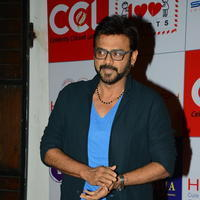 Venkatesh - Celebs at 100 Hearts Red Carpet by CCL Stills | Picture 951796