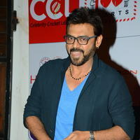 Venkatesh - Celebs at 100 Hearts Red Carpet by CCL Stills | Picture 951798