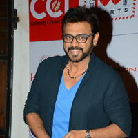 Venkatesh - Celebs at 100 Hearts Red Carpet by CCL Stills | Picture 951799