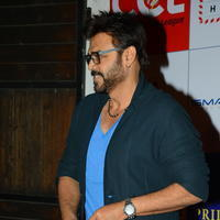 Venkatesh - Celebs at 100 Hearts Red Carpet by CCL Stills | Picture 951800
