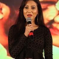 Anusmriti Sarkar - Heroine Movie Audio Launch Photos | Picture 950449