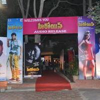 Heroine Movie Audio Launch Photos | Picture 950452
