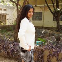 Sandhya (Telugu) - Kalaakadhanbam Talent Show at Nature Cure Photos | Picture 952340