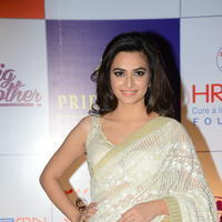 Kriti Kharbanda at 100 Hearts Red Carpet by CCL Photos | Picture 951210