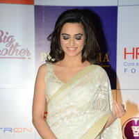 Kriti Kharbanda at 100 Hearts Red Carpet by CCL Photos | Picture 951219