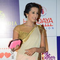 Sanjana at 100 Hearts Red Carpet by CCL Stillls | Picture 951163