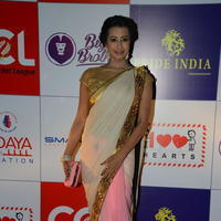 Sanjana at 100 Hearts Red Carpet by CCL Stillls | Picture 951165
