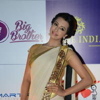 Sanjana at 100 Hearts Red Carpet by CCL Stillls | Picture 951168