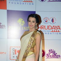 Sanjana at 100 Hearts Red Carpet by CCL Stillls | Picture 951172