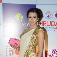 Sanjana at 100 Hearts Red Carpet by CCL Stillls | Picture 951175