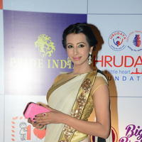 Sanjana at 100 Hearts Red Carpet by CCL Stillls | Picture 951176