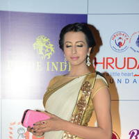 Sanjana at 100 Hearts Red Carpet by CCL Stillls | Picture 951177