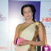 Sanjana at 100 Hearts Red Carpet by CCL Stillls | Picture 951179