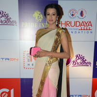 Sanjana at 100 Hearts Red Carpet by CCL Stillls | Picture 951182