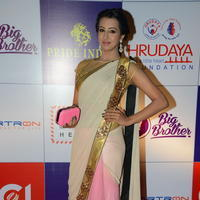 Sanjana at 100 Hearts Red Carpet by CCL Stillls | Picture 951183