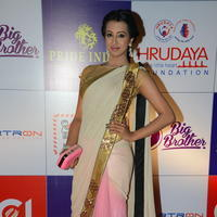 Sanjana at 100 Hearts Red Carpet by CCL Stillls | Picture 951184