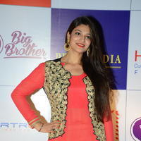 Siya Gowtham at 100 Hearts Red Carpet by CCL Stills   Picture 951235