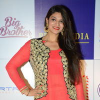 Siya Gowtham at 100 Hearts Red Carpet by CCL Stills   Picture 951238