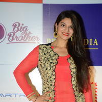 Siya Gowtham at 100 Hearts Red Carpet by CCL Stills   Picture 951240