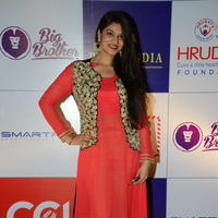 Siya Gowtham at 100 Hearts Red Carpet by CCL Stills   Picture 951241