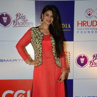 Siya Gowtham at 100 Hearts Red Carpet by CCL Stills   Picture 951242
