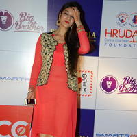 Siya Gowtham at 100 Hearts Red Carpet by CCL Stills   Picture 951244