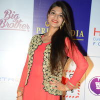 Siya Gowtham at 100 Hearts Red Carpet by CCL Stills   Picture 951245