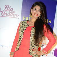 Siya Gowtham at 100 Hearts Red Carpet by CCL Stills   Picture 951248