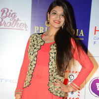 Siya Gowtham at 100 Hearts Red Carpet by CCL Stills   Picture 951249