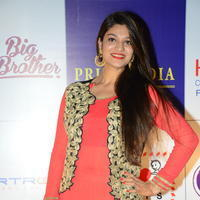 Siya Gowtham at 100 Hearts Red Carpet by CCL Stills   Picture 951250