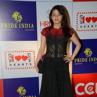 Sneha Ullal at 100 Hearts Red Carpet by CCL Photos | Picture 951120