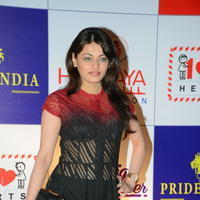 Sneha Ullal at 100 Hearts Red Carpet by CCL Photos | Picture 951123