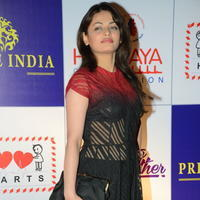Sneha Ullal at 100 Hearts Red Carpet by CCL Photos | Picture 951126