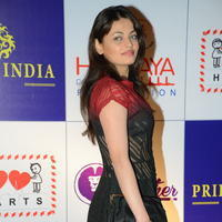 Sneha Ullal at 100 Hearts Red Carpet by CCL Photos | Picture 951127