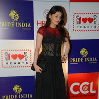 Sneha Ullal at 100 Hearts Red Carpet by CCL Photos | Picture 951132