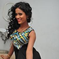 Prasanthi at Affair Movie Trailer Launch Stills