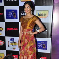 Ritu Varma at Mirchi Music Awards 2014 Stills