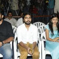 Trisha Leda Nayanthara Movie Trailer Launch Photos | Picture 1073444