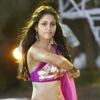 Lavanya Tripathi at Bhale Bhale Magadivoy Movie Working Stills   Picture 1078056