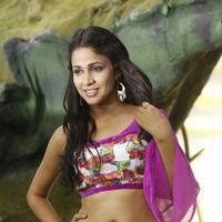 Lavanya Tripathi at Bhale Bhale Magadivoy Movie Working Stills   Picture 1078058