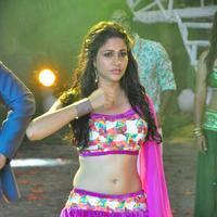 Lavanya Tripathi at Bhale Bhale Magadivoy Movie Working Stills   Picture 1078059