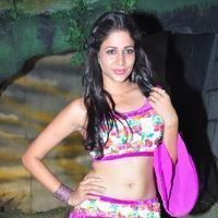 Lavanya Tripathi at Bhale Bhale Magadivoy Movie Working Stills   Picture 1078060