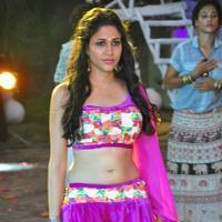 Lavanya Tripathi at Bhale Bhale Magadivoy Movie Working Stills   Picture 1078061